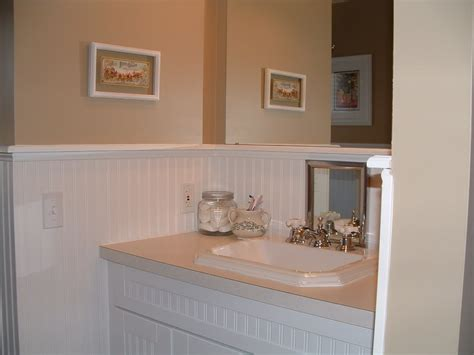 Wainscoting Vs Beadboard : What Is Standard Wainscotting Height Photos Please