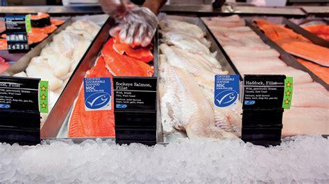 msc fish  sustainable marine stewardship council