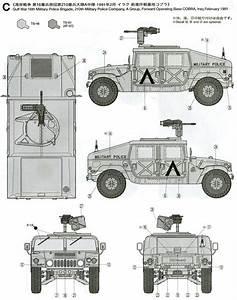 Tamiya 1  35 Humvee
