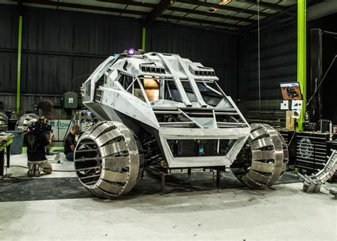 We'd Like One of These For Here on Earth. NASA's New ...