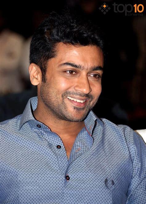 Actor Suriya Latest Images  Top 10 Cinema