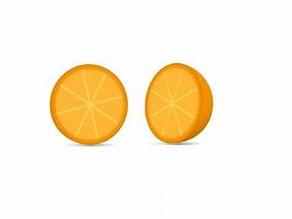 Oranges Orange Rolling Fruits Health Benefits 3d