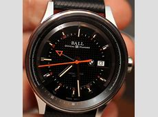 Ball For BMW Watches HandsOn aBlogtoWatch