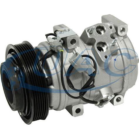 accident recorder 1994 ford club wagon parental controls a c compressor kit fits lexus rx330 2004 2006 v6 3 3l 77390 ebay for lexus es300 rx300 rx330