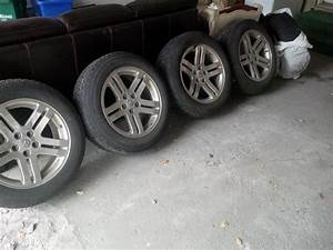 Reifen 225 60 R18 : 225 60 r18 six winter tires 4 on rims nepean ottawa ~ Jslefanu.com Haus und Dekorationen