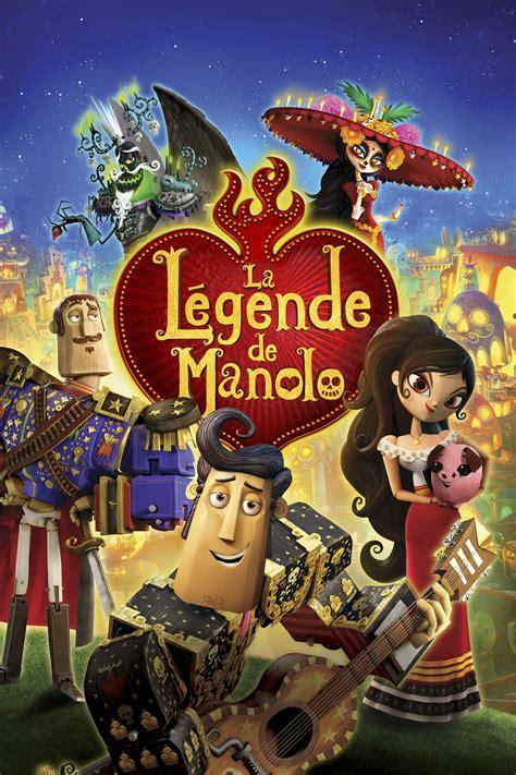 La Légende De Manolo (film, 1h 35min, 2014) Cinéséries