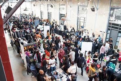 Owned Market Summer Toronto Businesses Blackfoodie Unity