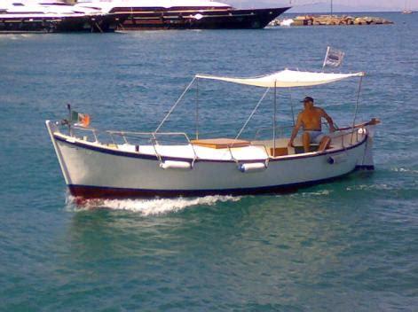 gozzo barca wikipedia