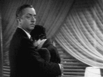 Powell William Film Nick Classic Thin Nora