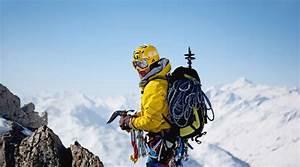 Mountaineering Equipment | Climb Big Mountains