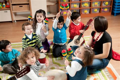 How To Find The Perfect Preschool