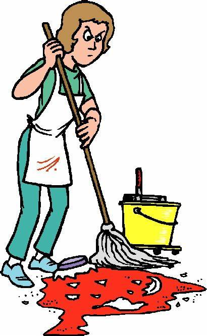 Staging Clip Cleaning Clipart Floor 20clipart