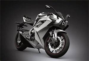 The 2015 Lamborghini Motorcycle Design ~ SUPERMOTOO