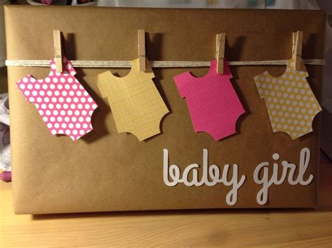 baby shower wrapping ideas baby shower gift wrap wrapping ideas