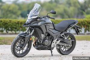 Honda Cb 500 2017 : review 2017 honda cb500x a soft comfortable middle weight two cylinder commuter for any rider ~ Medecine-chirurgie-esthetiques.com Avis de Voitures