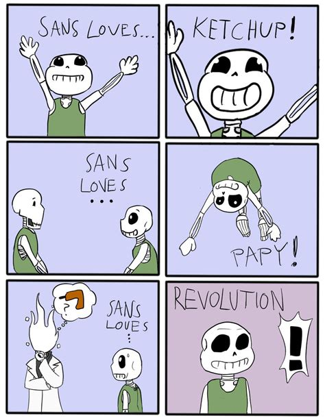 Sans Memes - sans loves by sageofthestars on deviantart