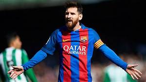 LOOK: Barcelona star Lionel Messi now has a street in ...