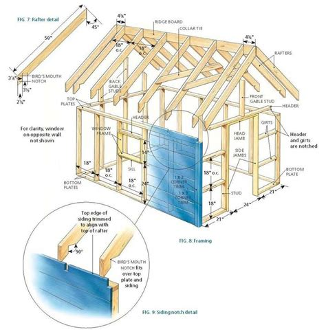 treehouse floor plans  tree house building plans