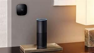 Magenta Smart Home Amazon Echo : giving amazon echo the keys to the cnet smart home cnet ~ Lizthompson.info Haus und Dekorationen