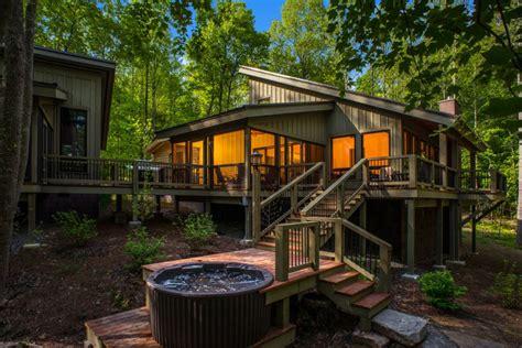 Luxury Tree House Near Fayetteville, Wv And...-vrbo
