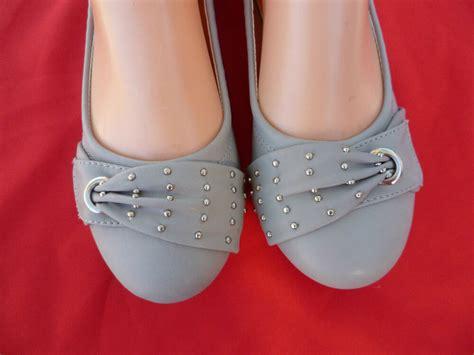 grey womens flat shoes size   ebay