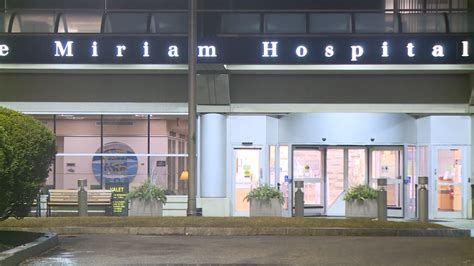 'I feel bad for him': Wife of Miriam patient troubled by ...