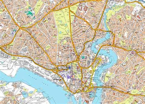 Crown Decor Centre by Southampton Pocket A Z Map A Z Maps