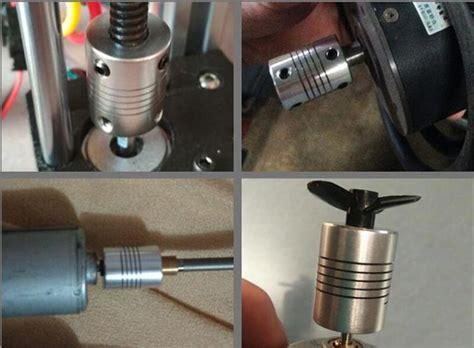 cnc flexible jaw shaft coupling suppliers manufacturers factory wholesale bulk cnc flexible