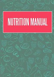 Nutrition Manual By The Humsafar Trust