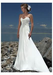 rules for your beach wedding gown new jersey bride With pictures of beach wedding dresses