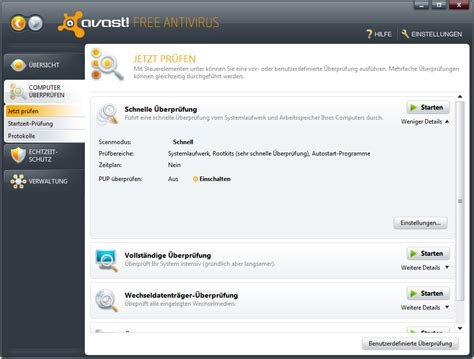 Avast Antivirus Free Offline Installer Download