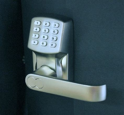 electronic door locks review electronic keyless door lock set sa review crossing