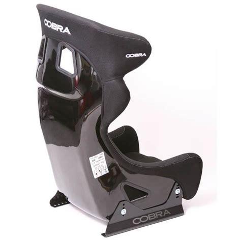 siege baquet cobra siège baquet cobra sebring pro en fibremerlin motorsport