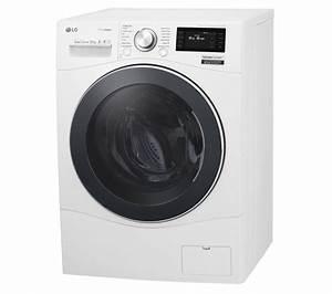 Buy Lg Centum Fh6f9bds2 Smart Washing Machine