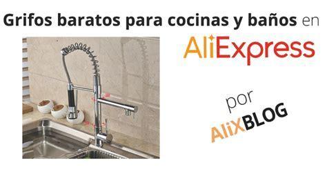 Grifos de cocina y baños baratos en AliExpress   Guía de