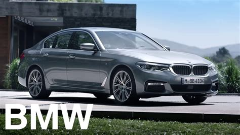 Bmw 5 Series Sedan by The All New Bmw 5 Series Sedan All You Need To