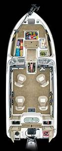 Tracker 1998 Grizzly Green Aluminum Jon Boat Console Kit