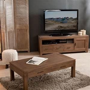 Meuble Tv Auchan : meuble tv bas 3 tiroirs laura meuble tv auchan ventes pas ~ Teatrodelosmanantiales.com Idées de Décoration