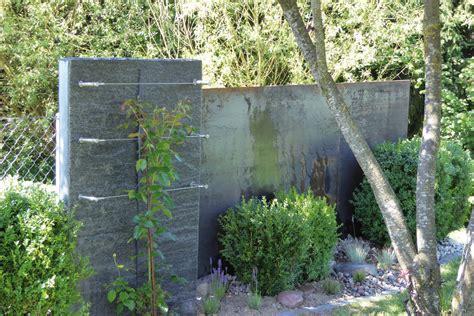 Garten Sichtschutz Eisen by Sichtschutz Rundum Ungest 246 Rt Das Einfamilienhaus