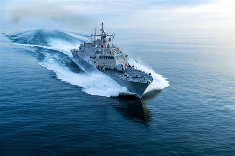 Surface Navy 2019: US Navy looks to future fleet ambitions ...