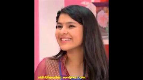A True Lover Of Nidhi Bhanushali Of Tmkoc Youtube