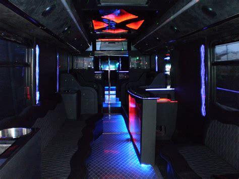 party bus best party bus rental phoenix az get yours now mirage