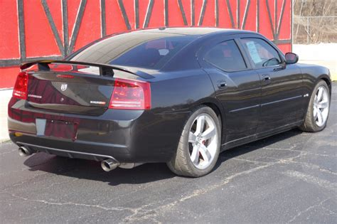 2006 Dodge Charger -srt8-one Owner-755 Hp At The Wheels