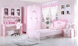 Chambre Bébé Disney : soldes chambre enfant compl te rose design princesse disney comforium ~ Farleysfitness.com Idées de Décoration
