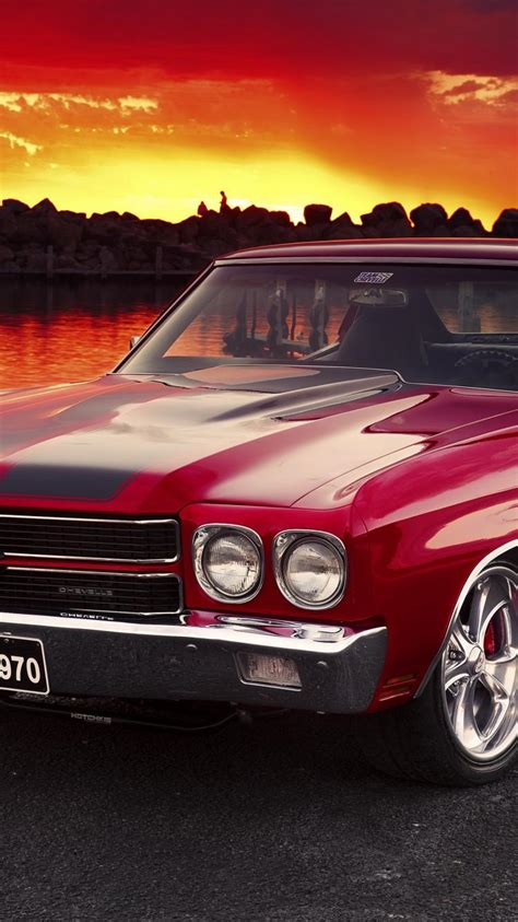 Chevy Wallpaper For Android by Cars Chevrolet Chevelle Ss Chevy Wallpaper 80316