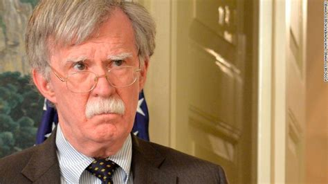 John Bolton: What we learned from his eye-popping tale of ...