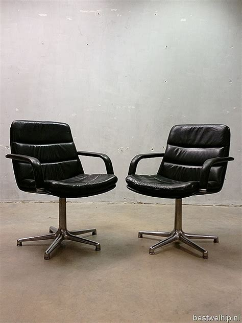 artifort stoel vintage artifort channel chair vintage design chair geoffrey