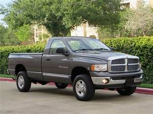 2004 Dodge Ram 2500 Singlecab 6