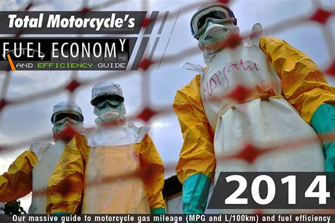 2014 Motorcycle Model Fuel Economy Guide In Mpg And L