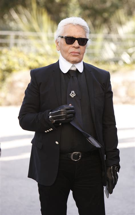18 New Things We Learned About Karl Lagerfeld - Daily ...